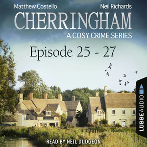Cherringham ; episode 25-27