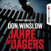 Dietmar Wunder liest Don Winslow, Jahre des Jägers