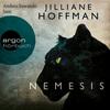 Vergrößerte Darstellung Cover: Andrea Sawatzki liest Jilliane Hoffman, Nemesis. Externe Website (neues Fenster)