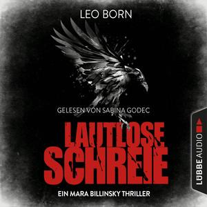 Sabina Godec liest Leo Born, Lautlose Schreie