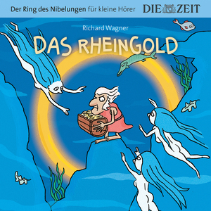 ¬Das¬ Rheingold