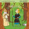 Vergrößerte Darstellung Cover: Parsifal. Externe Website (neues Fenster)