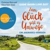 Christiane Marx und Oliver Kube lesen Graeme Simsion & Anne Buist, Zum Glück gibt es Umwege