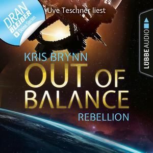 Uve Teschner liest Kris Brynn, Rebellion