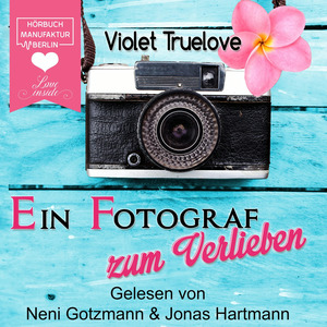 ¬Ein¬ Fotograf zum Verlieben