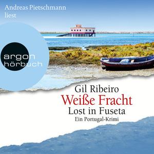 Andreas Pietschmann liest Gil Ribeiro, Weiße Fracht