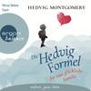 Nina West liest Hedvig Montgomery, Die Hedvig-Formel für eine glückliche Familie