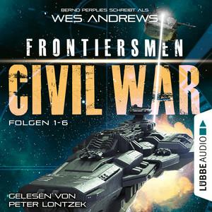 Frontiersmen - civil war