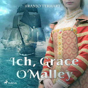 Ich, Grace O'Malley