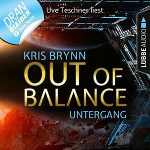 Uve Teschner liest Kris Brynn, Untergang