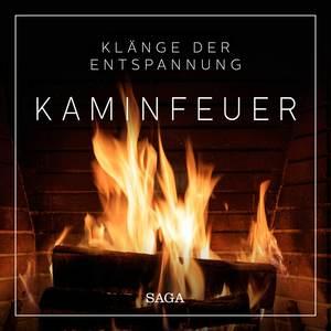 Klänge der Entspannung: Kaminfeuer