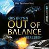 Uve Teschner liest Kris Brynn, Überleben