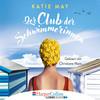 Vergrößerte Darstellung Cover: ¬Der¬ Club der Schwimmerinnen. Externe Website (neues Fenster)