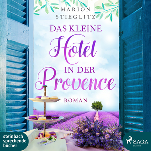 ¬Das¬ kleine Hotel in der Provence