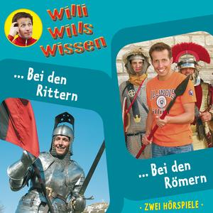 Bei den Rittern / Bei den Römern