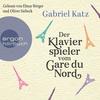 Vergrößerte Darstellung Cover: ¬Der¬ Klavierspieler vom Gare du Nord. Externe Website (neues Fenster)