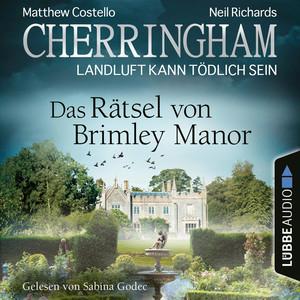 ¬Das¬ Rätsel von Brimley Manor