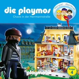 Chaos in der Herrmannstrasse
