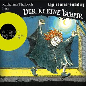 Katharina Thalbach liest Angela Sommer-Bodenburg, Der kleine Vampir