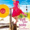 Dagmar Bittner liest Claudia Thesenfitz, Sylt oder solo