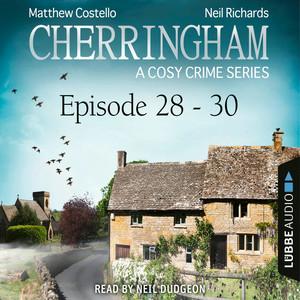 Cherringham ; episode 28-30