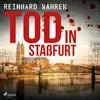 Tod in Staßfurt