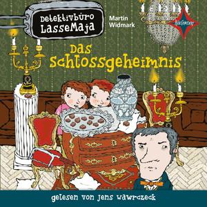¬Das¬ Schlossgeheimnis