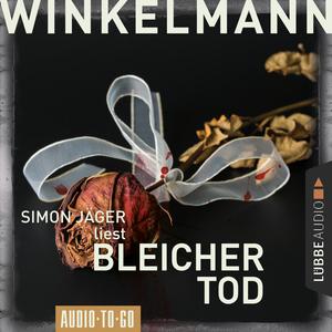 Simon Jäger liest Andreas Winkelmann, Bleicher Tod