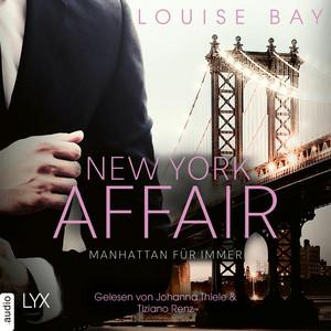 Manhattan für immer