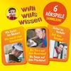 Willi will's wissen - Sammelbox 1, Folgen 1-3