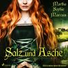Vergrößerte Darstellung Cover: Salz und Asche. Externe Website (neues Fenster)