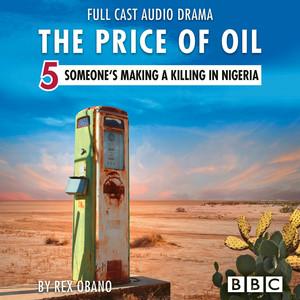 Someone's making a killing in Nigeria