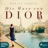 Vergrößerte Darstellung Cover: ¬Die¬ Muse von Dior. Externe Website (neues Fenster)