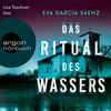 Uve Teschner liest Eva García Sáenz, Das Ritual des Wassers
