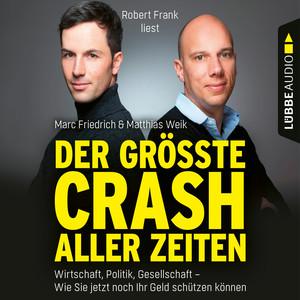 ¬Der¬ größte Crash aller Zeiten
