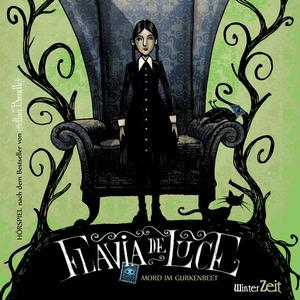Flavia de Luce - Mord im Gurkenbeet ; [2]