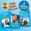Willi will's wissen - Sammelbox 2, Folgen 4-6