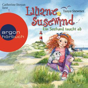 Catherine Stoyan liest, Ein Seehund taucht ab