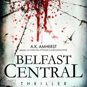 Belfast Central