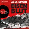 David Nathan liest Axel Simon, Eisenblut