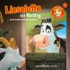 Lieselotte ist fleißig
