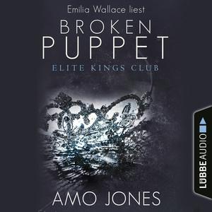 Emilia Wallace liest Amos Jones, Broken puppet