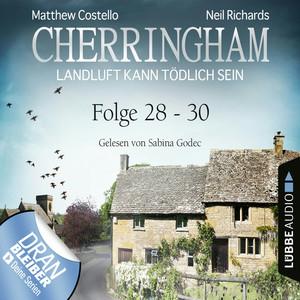 Cherringham - Landluft kann tödlich sein, Sammelband 10: Folge 28-30