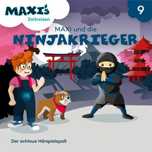 Maxi und die Ninjakrieger