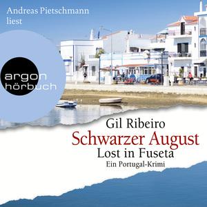 Andreas Pietschmann liest Gil Ribeiro, Schwarzer August