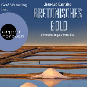Gerd Warmeling liest Jean-Luc Bannalec, Bretonisches Gold
