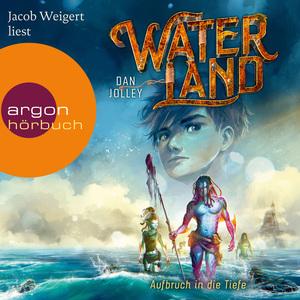 Jacob Weigert liest Dan Jolley, Aufbruch in die Tiefe