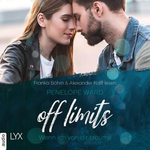 Franka Böhm & Alexanders Kalff lesen Penelope Ward, Off limits