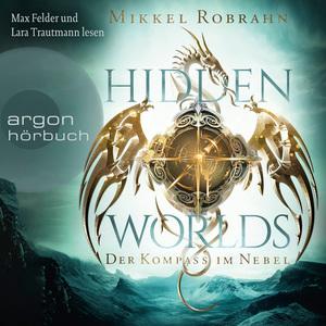 Max Felder und Lara Trautmann lesen Mikkel Robrahn, Der Kompass im Nebel