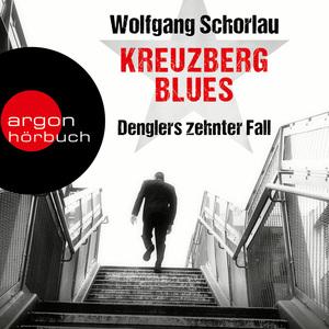 Frank Arnold liest Wolfgang Schorlau, Kreuzberg Blues
